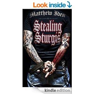 stealing sturgis